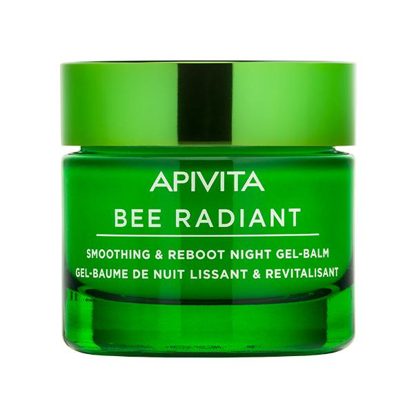 Novedades belleza otoño 2020: Bee Radiant de Apivita