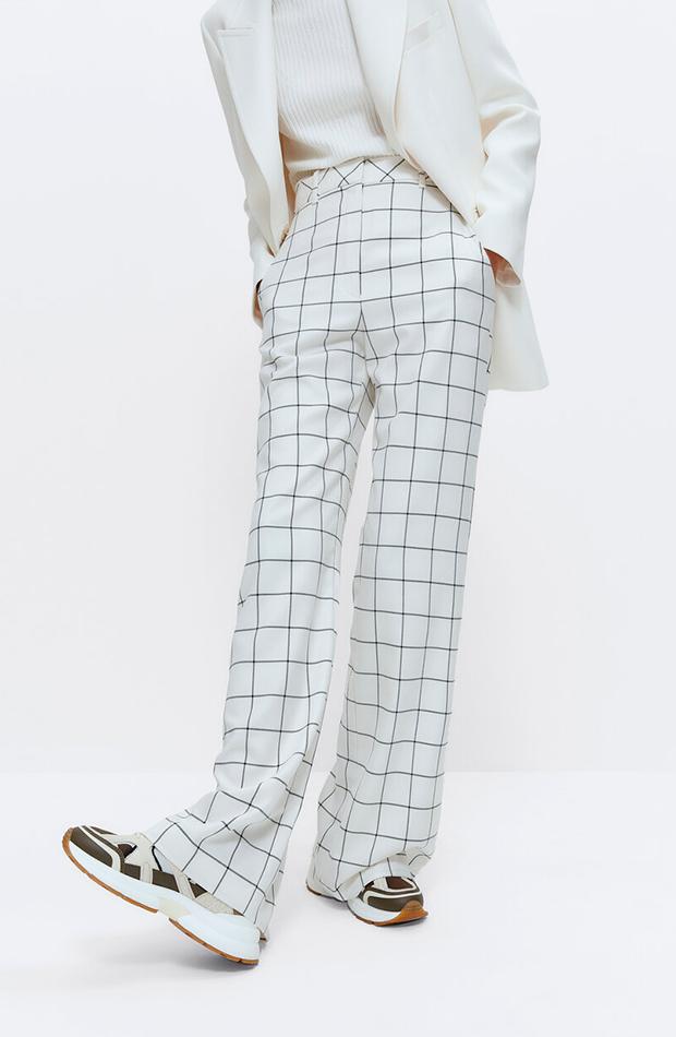pantalones espectaculares