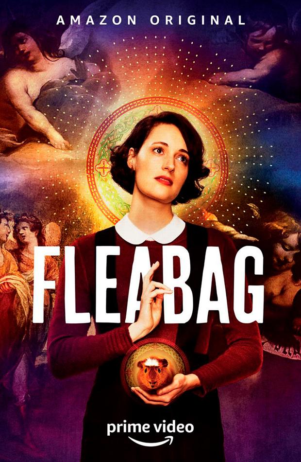 Fleabag - Amazon Prime