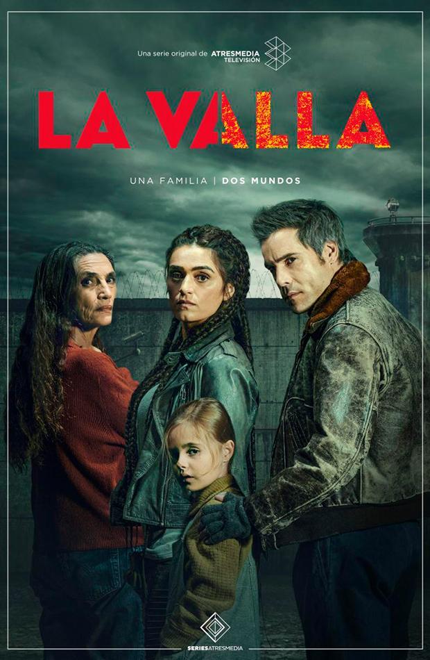 La Valla - Atresmedia Player