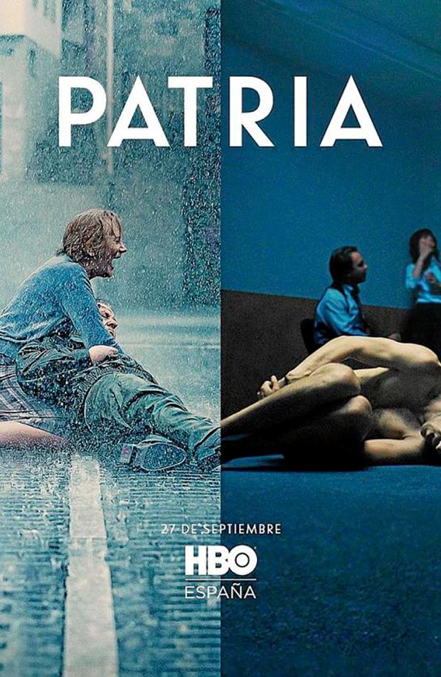 Patria - HBO