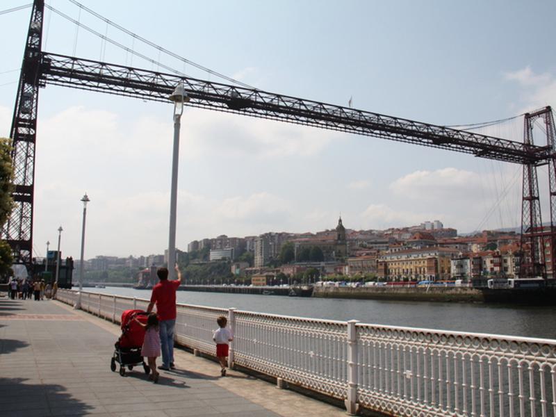 Viajar con niños: País Vasco