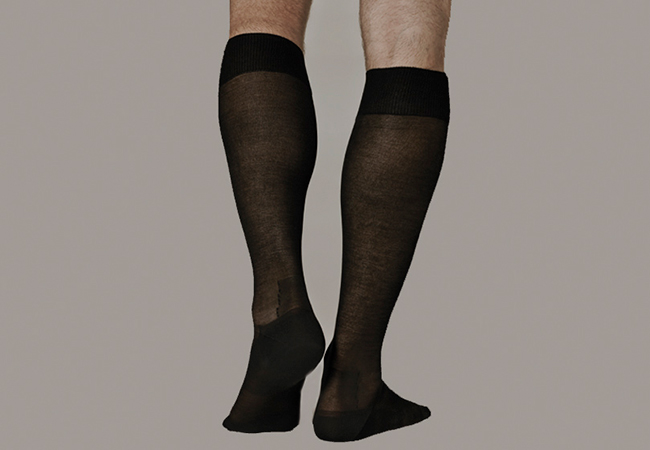 Calcetines de hombre de ZD