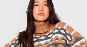 10 jerséis con motivos invernales que no te quitarás durante los próximos meses