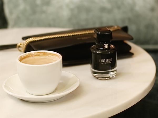 L'interdit Eau de Parfum Intense de Givenchy