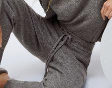 10 pantalones de punto que solucionarán tus looks de invierno
