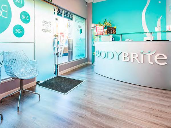 Body Brite centros de belleza