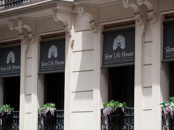Slow Life House centros de belleza