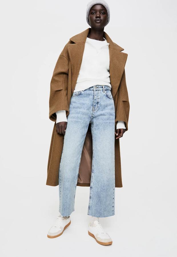 Jeans de los Special Prices de Zara