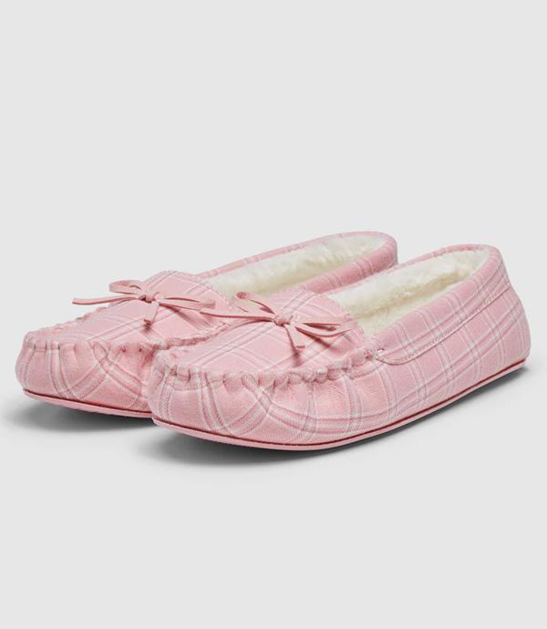 zapatillas de estar por casa elegantes de Énfasis