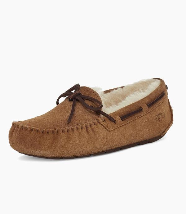 zapatillas de estar por casa elegantes de UGG