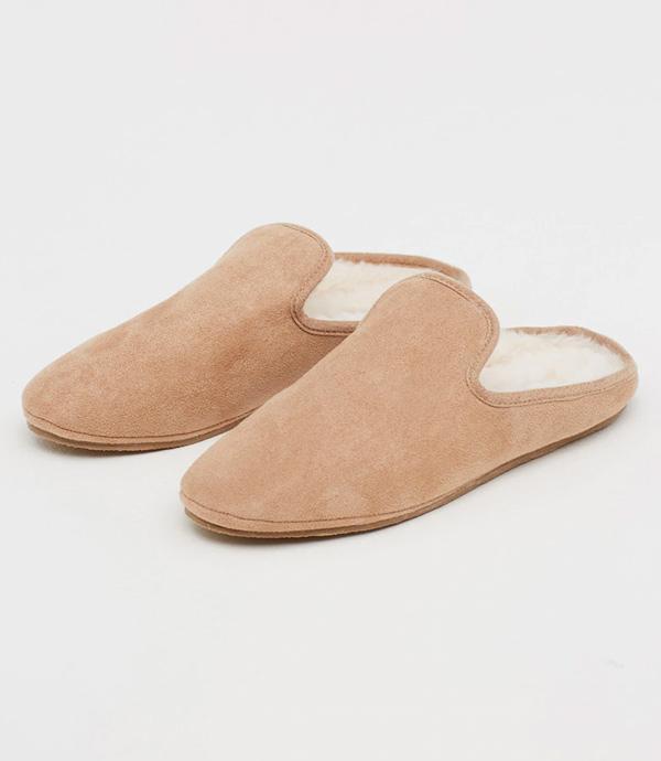 zapatillas de estar por casa elegantes de Sfera