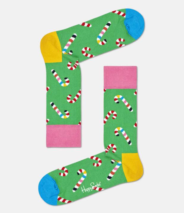 Calcetines para navidad de Happy Socks