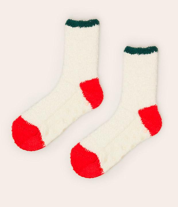 Calcetines para navidad de Women'secret