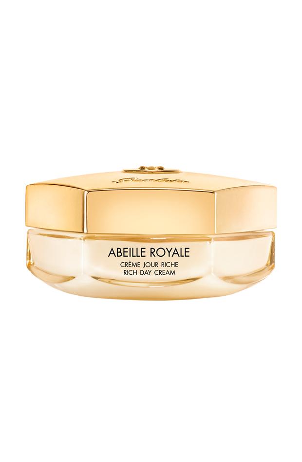 Abeille Royale Crema de Día Rica de Guerlain