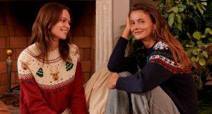 Los jerséis navideños de Oysho, Lefties (y compañía) que amarás