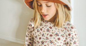 Zara Kids tiene las prendas más ideales para vestir a los más pequeños este invierno