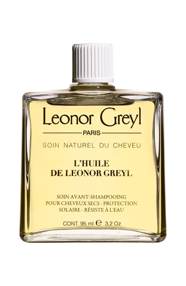 productos para el pelo más vendidos: Aceite de Leonor Greyl