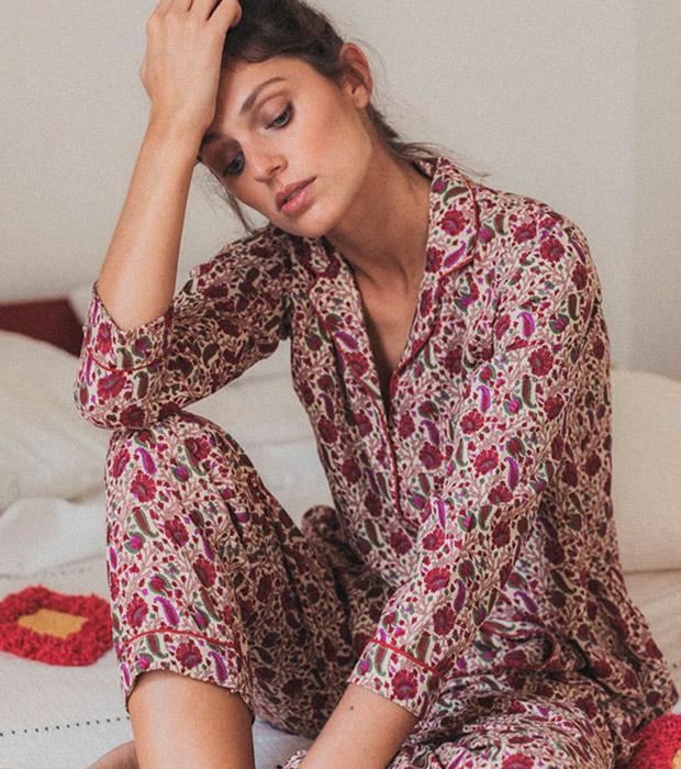 Regalos de reyes para mujer: Pijama de Cherubina