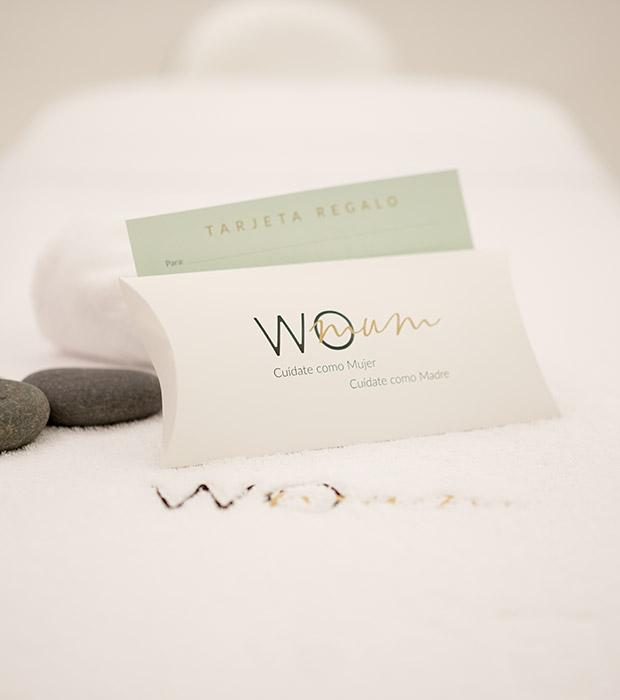 Regalos de reyes para mujer: Bienestar en WOmum
