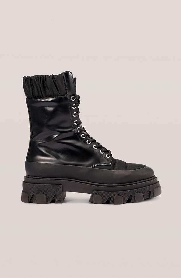 botas après ski