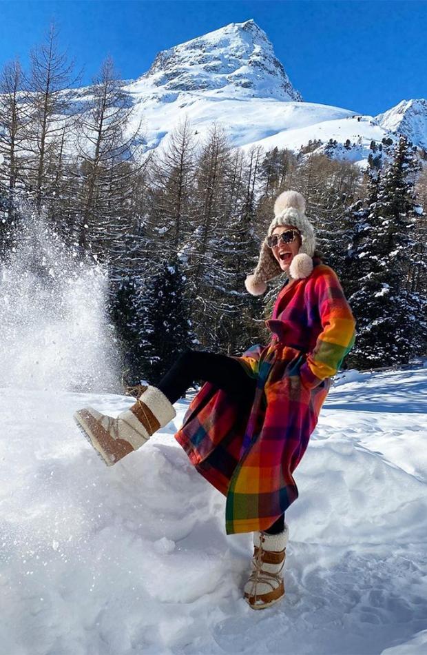 botas après ski giovannaengelbert
