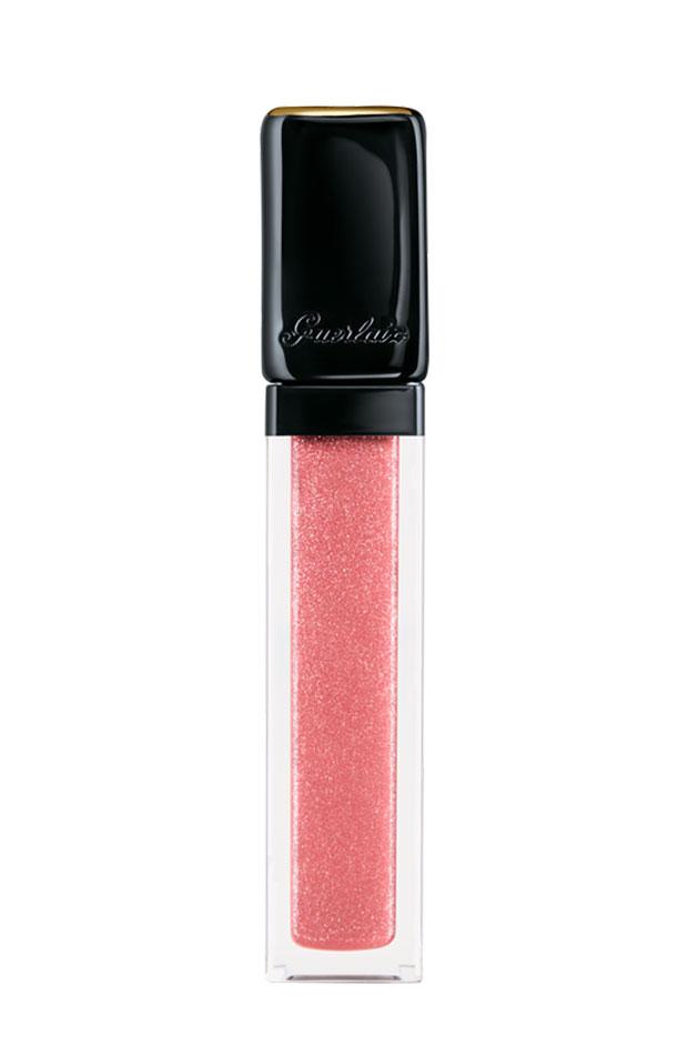 brillos de labios KissKiss Liquid de Guerlain