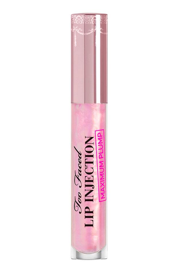 brillos de labios Lip Ingection Maximum Plump de Too Faced