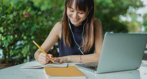 Aprender inglés sin ir a clases presenciales