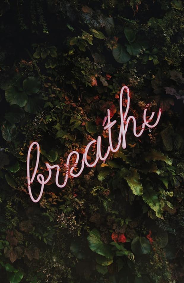 aprender a meditar Respiración