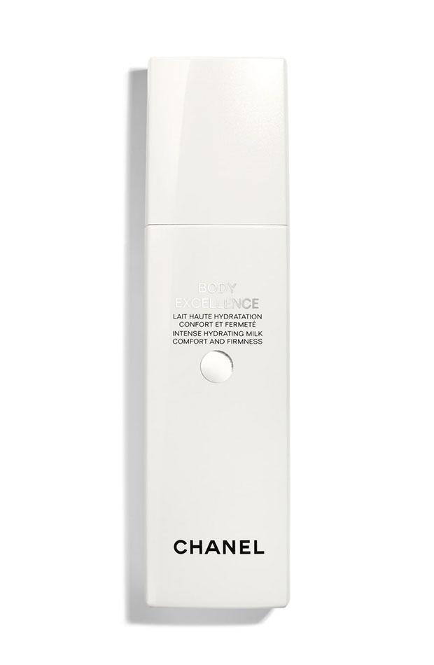 cremas para el cuerpo Chanel