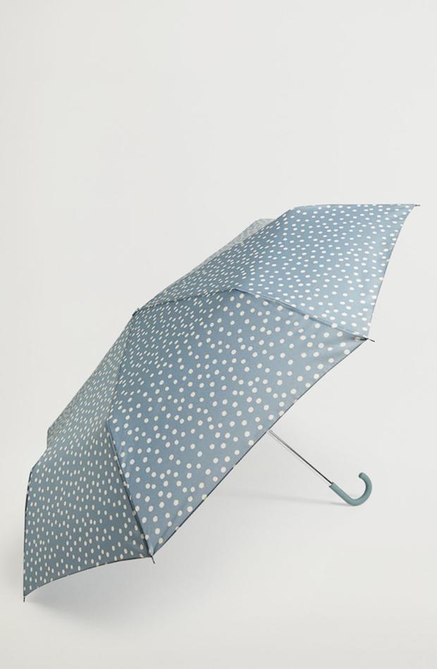 Paraguas de Mango imprescindibles para días de lluvia
