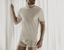 Los diseños de ropa interior masculina más tendencia son de ZD