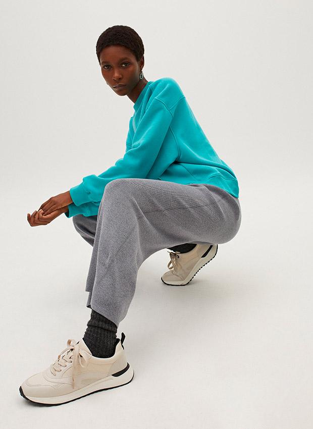 Pantalones de punto de Parfois