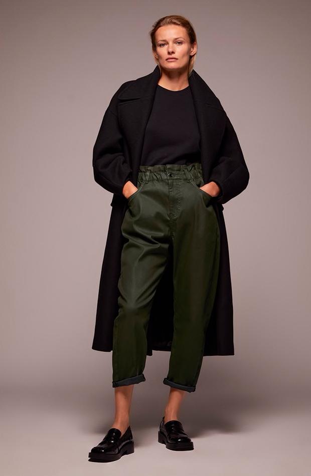 pantalones baggy pants