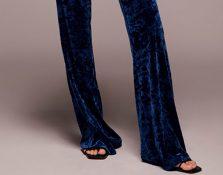 Los pantalones de campana que querrás lucir en el 2021