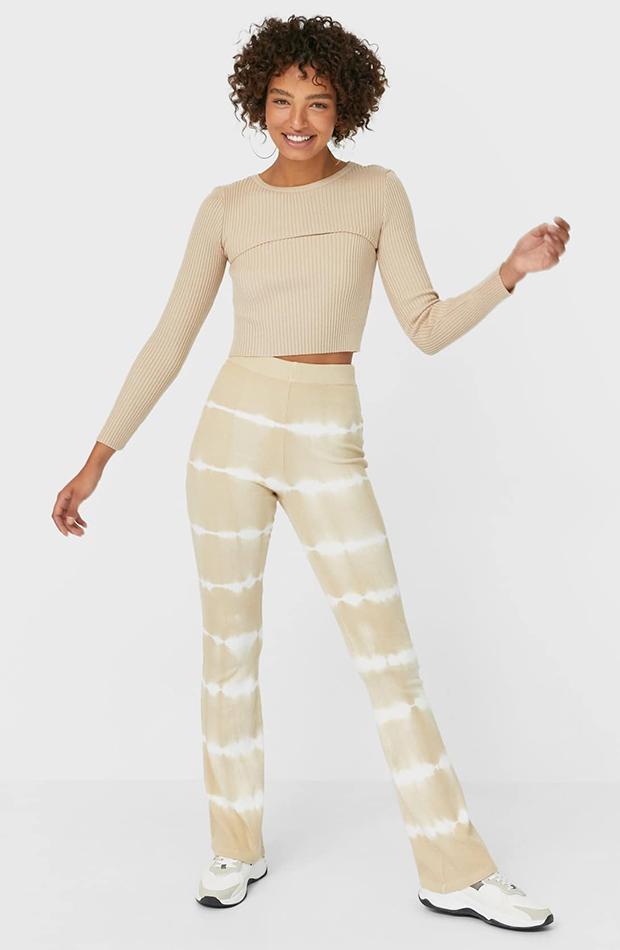 Los Pantalones De Campana Que Querras Lucir En El 2021 Stylelovely