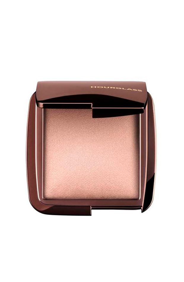 Productos matificantes Ambient lighting finishing powder - Hourglass