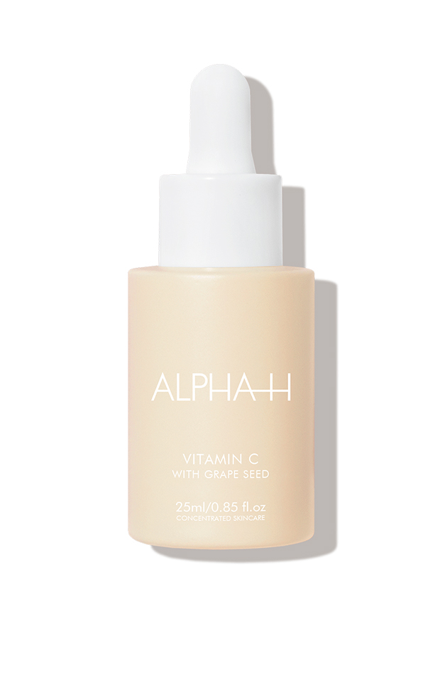 Productos matificantes Vitamin C Serum - Alpha H