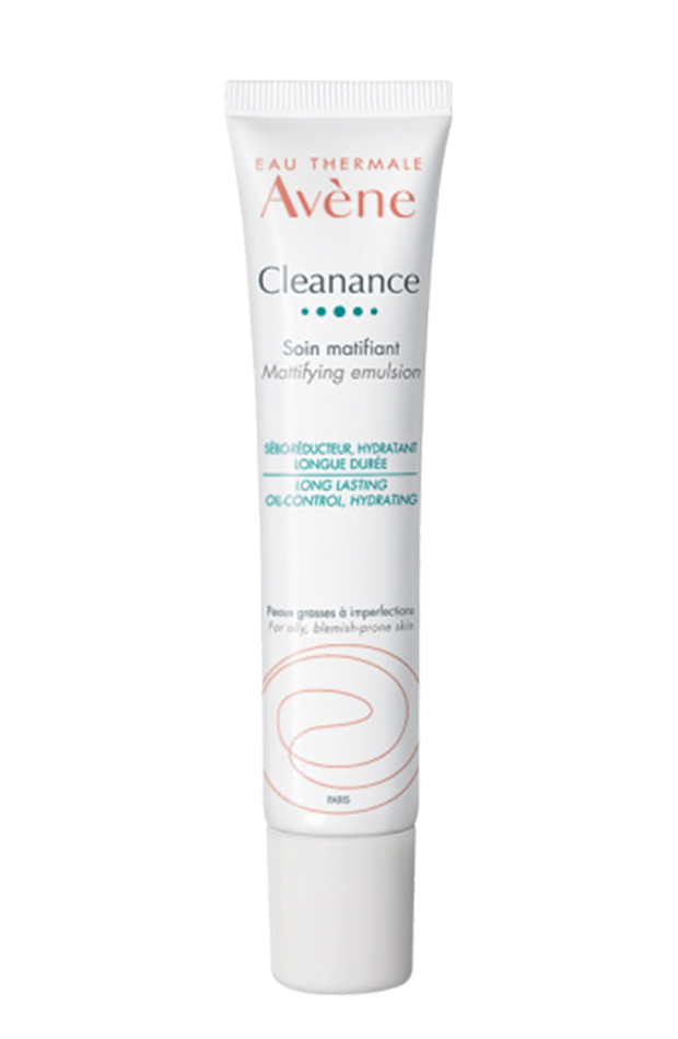 Productos matificantes Cleanance - Avène
