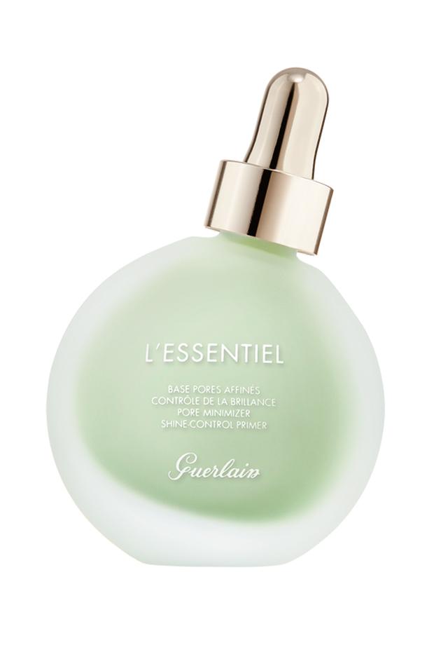 Productos matificantes Primer L' Essentiel - Guerlain