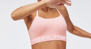Con esta ropa deportiva cumplirás por fin tu propósito de hacer deporte