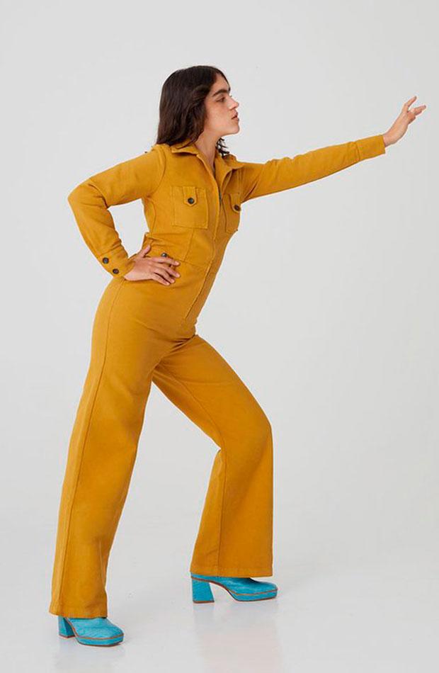 Mono largo de Paloma Wool