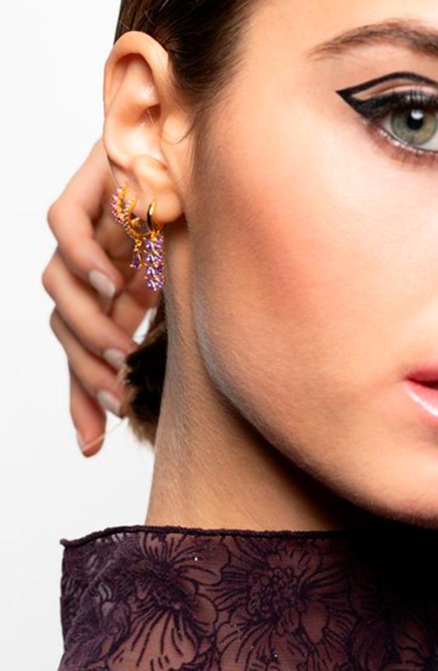 tendencias joyas piercings de agatha