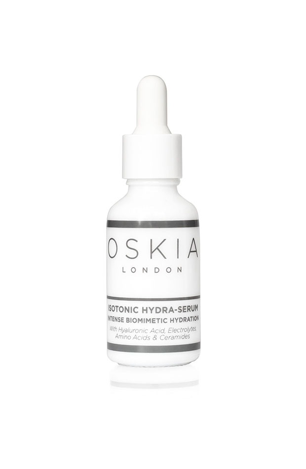 ácido hialurónico ISOTONIC HYDRA-SERUM de OSKIA