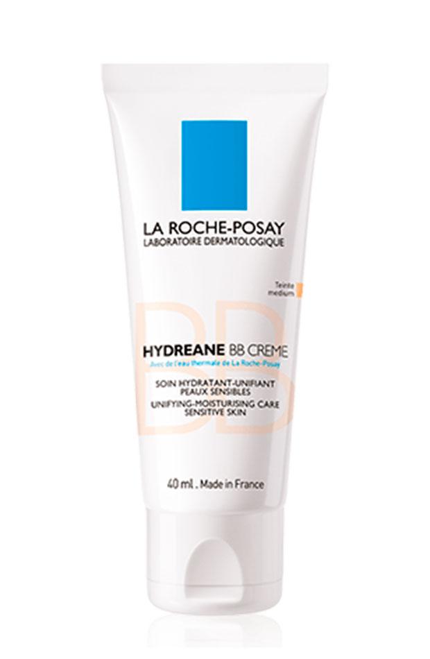 BB Creams con protección solar La Roche-Posay