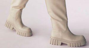 Las botas de agua que te pondrás aunque no llueva