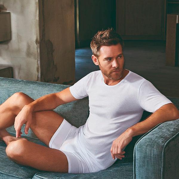 © ZD Zero Defects camisetas interiores para hombre