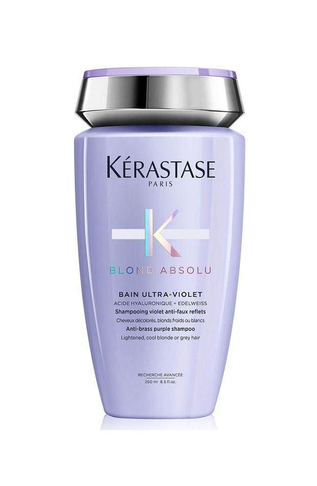 champús para rubias Bain Ultra-Violet de Kérastase