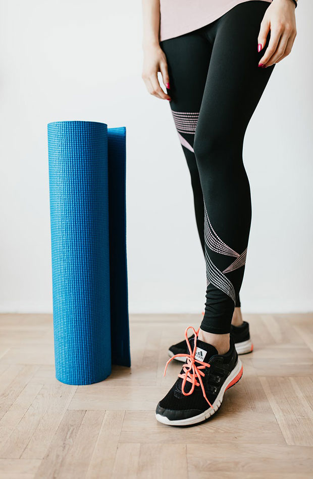 Haz ejercicios que te gusten claves para motivarse con el deporte